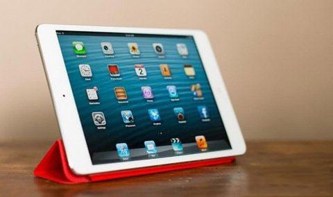 iPad mini 2 và iPad 5 ra mắt vào tháng 3 với một số thay đổi